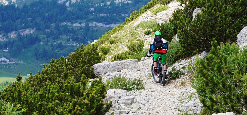 Mountainbike Tage Monte Pasubio (30.06.-02.07.2017)