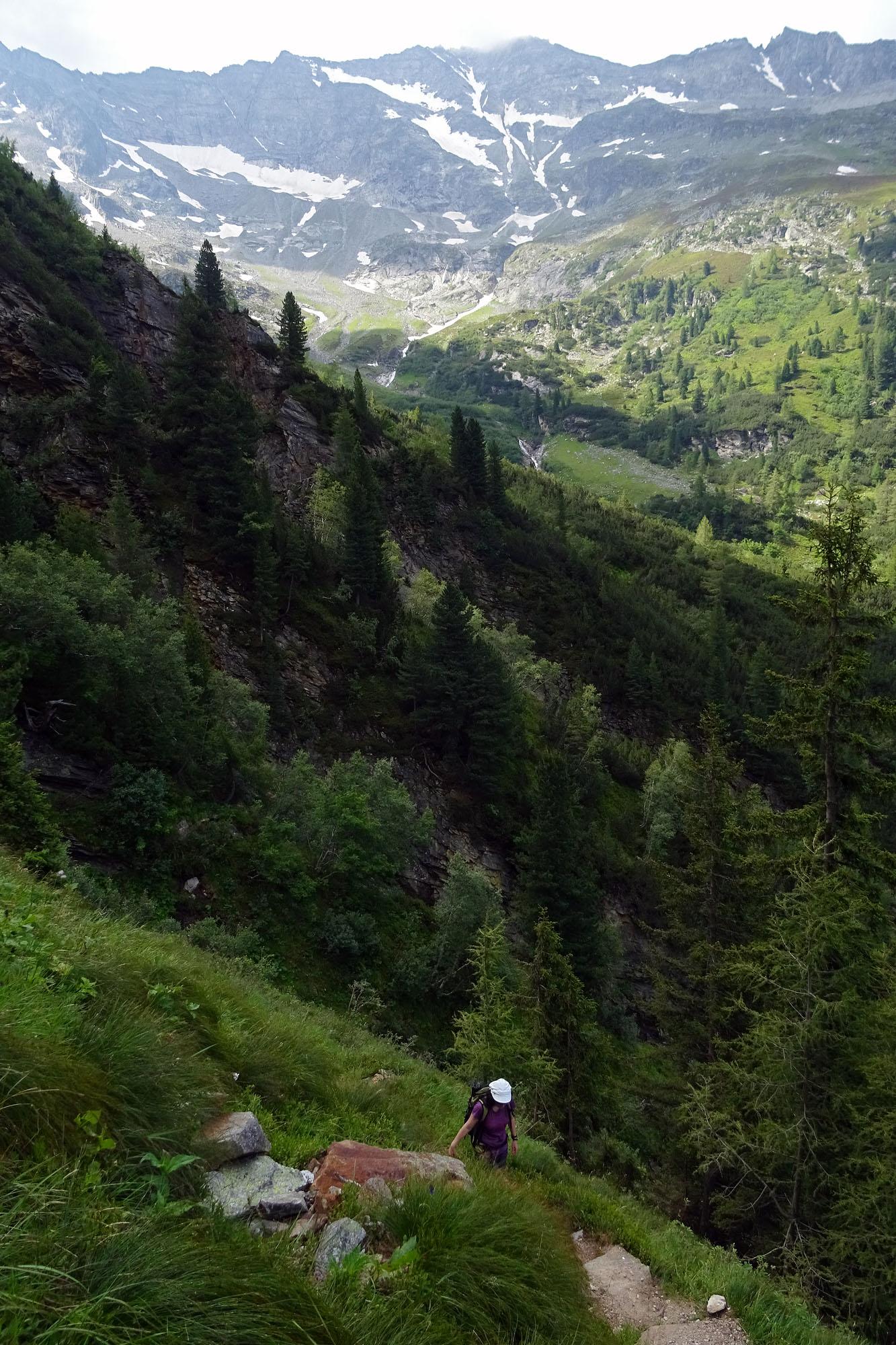 hohe kirche 010 bilder vom berg